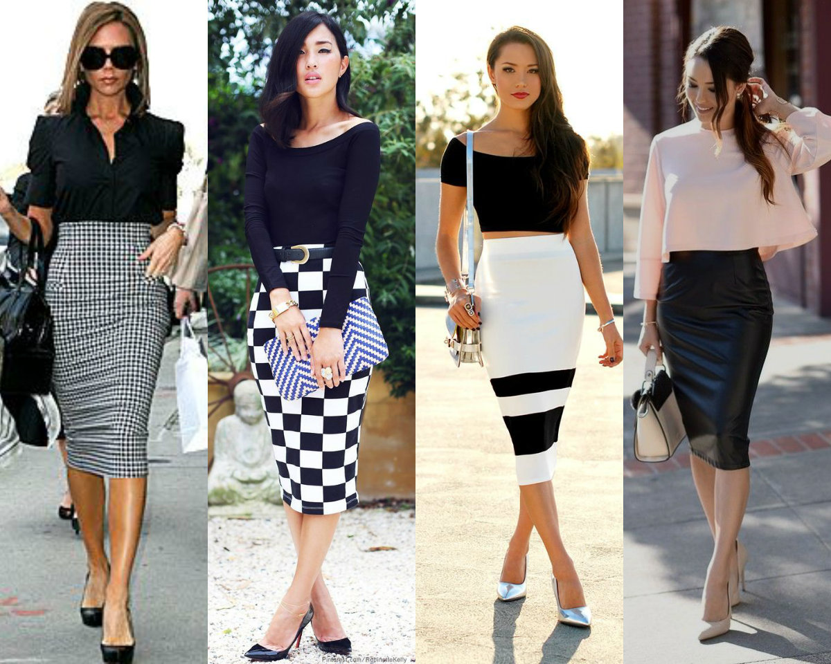 pencil skirt 04 fashion blog